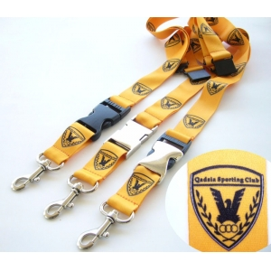 Sublimation  Lanyard-002
